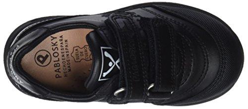 Basses Noir Pablosky Negro 271710 Sneakers Garçon 271710 wHHv08q