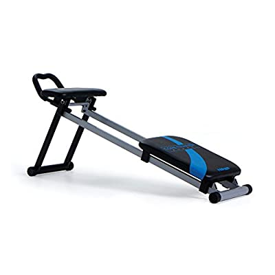Total Gym Fitness Dynamic Plank Core & Abdominal Trainer Blast Workout Machine