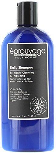 eprouvage Daily Men's Shampoo 8.45 fl. oz. w/ Progressive Plant Cells ()