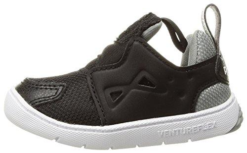 Reebok Kids  Ventureflex Slip-ON Sneaker  c92697f02