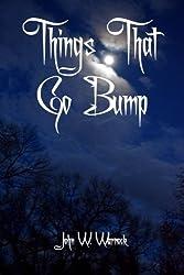 Things That Go Bump
