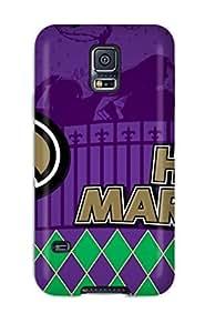 Holly M Denton Davis's Shop new orleansaints NFL Sports & Colleges newest Samsung Galaxy S5 cases 9722947K786675469