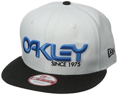 (オークリー) OAKLEY メンズ ゴルフ キャップ Oakley 75' Snap-Back Cap 91960 104 ONE SIZE