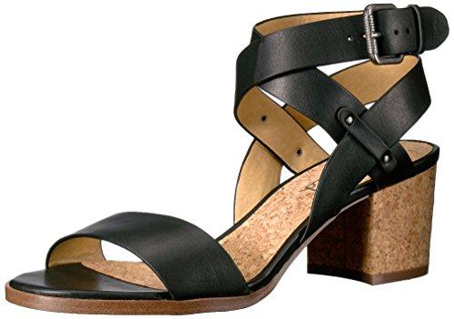 Dress Black Kayman Sandal Women's Splendid TxqUnSw