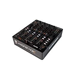 Allen & Heath Xone:43C High Performance 4+1 Channel DJ Mixer with Soundcard (AH-XONE:43C)
