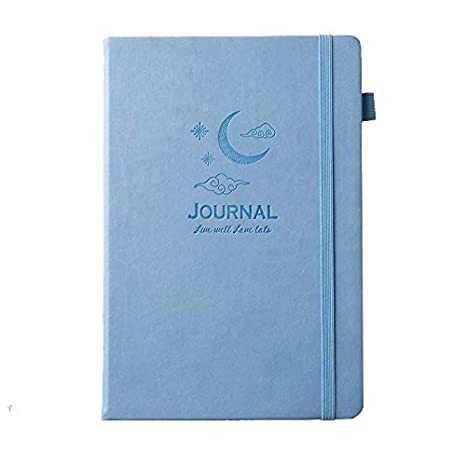 Amazon.com : A5 PU Leather 2019-2020 Monthly Weekly Planner ...