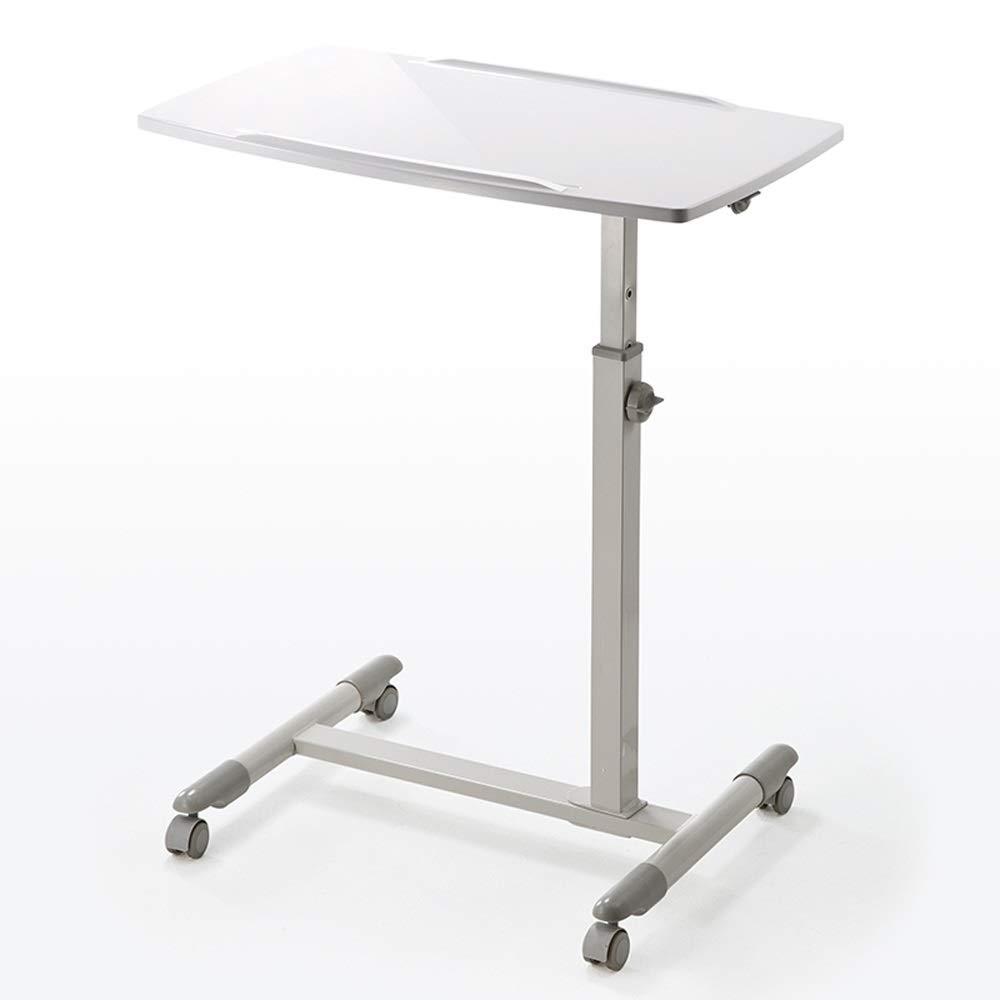 Mesa para Ordenador 4 Mesas Redondas Extraíbles For Computadora De ...