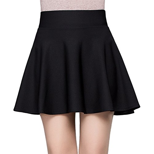 Tanming Womens Fashion Short Skorts product image