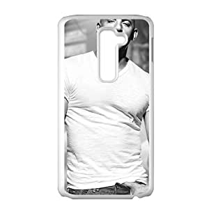 Vin Diesel handsome muture man Cell Phone Case for LG G2