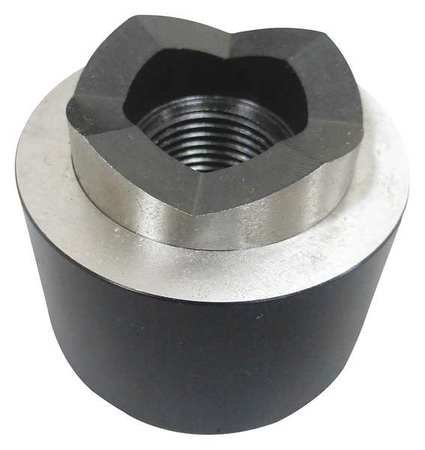 Adapter Carbon Steel 1-21/64 Inch L