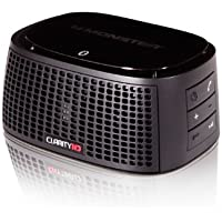Monster ClarityHD Bluetooth Wireless Speaker (Black) (Discontinued by Manufacturer)