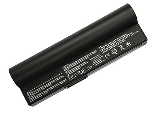 CWK New Replacement Laptop Notebook Battery for Asus Eee PC SL22-900A 900-W072X 900-W047 900-BK039X 900-BK028 Asus EeePC 900SD 900-BK010X 900-BK041 900-W017 900-W012X ASUS EEEPC 703 /900A /900HA /900HD EEEPC900A-WFBB01 Asus Eee 703 900A 900HA AL22-703 SL2
