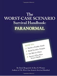 The worst case scenario survival handbook dating and sex download