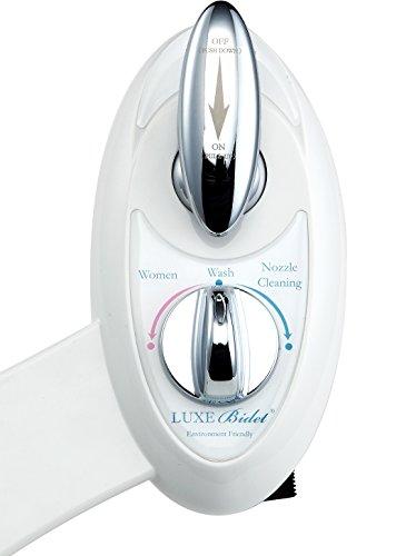 Luxe Neo - Dual Nozzle Non-Electric Attachment