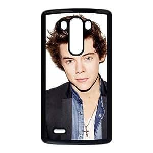 Harry Styles LG G3 Cell Phone Case Black Lcizm