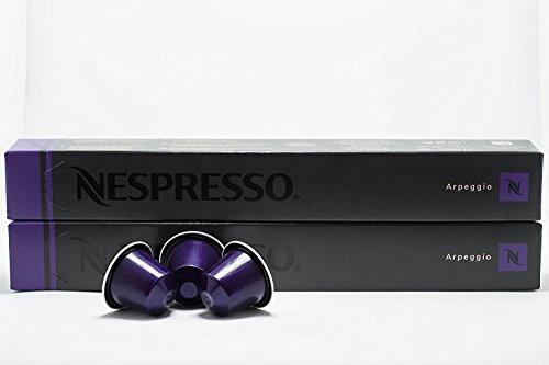 nespresso capsules arpeggio - 5