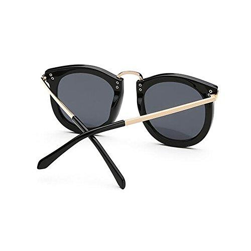 Conducción Mujer Deporte De De Anti Alta Reflejante Y UV Gafas Gafas Polarizados Gafas 2 De De Hombre sol Anti Color Gafas de Vidrios Moda Sol 2 De Amantes YQQ Definición 1XqOBO