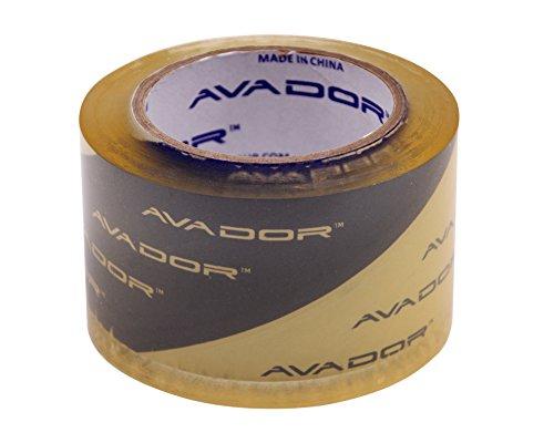 packaging tape water - 2