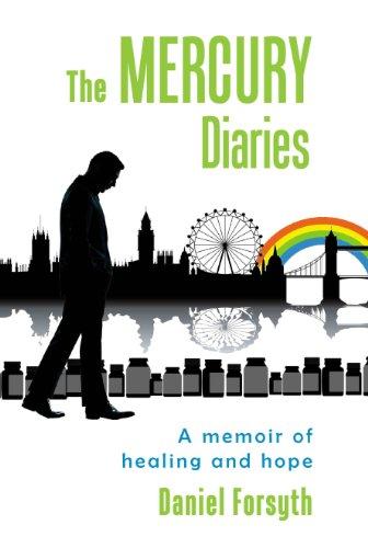 Mercury Diaries Daniel Forsyth ebook