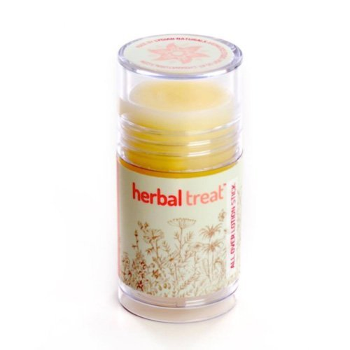 HERBAL TREAT all over lotion stick-made with pure essential - Sticks Citrus Treat
