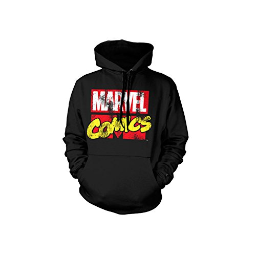 Marvel+Comics+Retro+Shirt Products : Officially Licensed Merchandise The Marvel Comics Retro Logo Hoodie