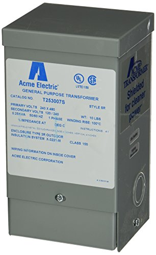 41iz ONXEPL._SL500_ 240 480 volt transformer amazon com mars 50327 transformer wire diagram at creativeand.co