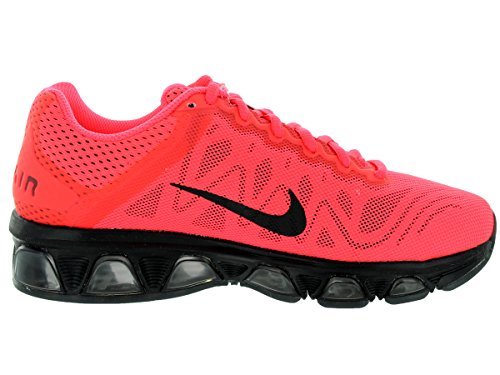 Tailwind Nike para 7 Max Nike Air mujer Zapatillas Rojo Wmns wvpqxvfaP