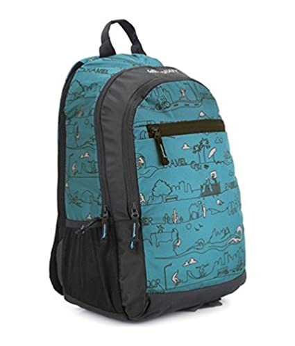 Wildcraft Blue Kids Bag 3 5 Years Age Amazon In Bags Wallets