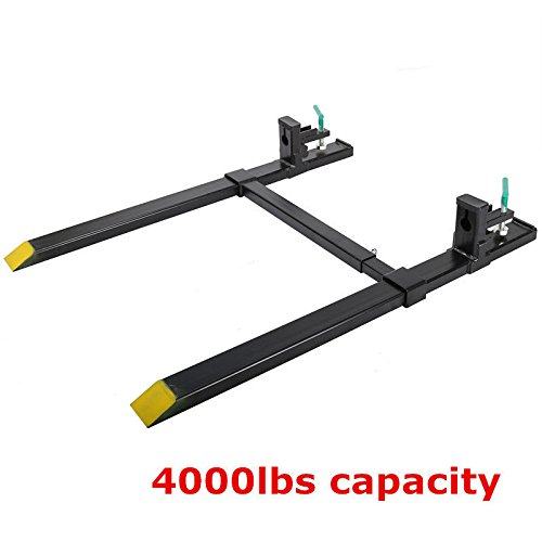 4000lbs Pallet Skidsteer Adjustable Stabilizer product image