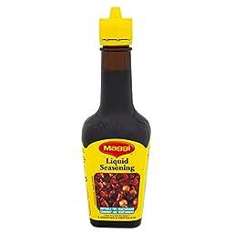 Maggi Liquid Seasoning (100ml) - Pack of 2
