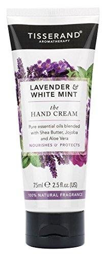 Tisserand Hand Cream - 1