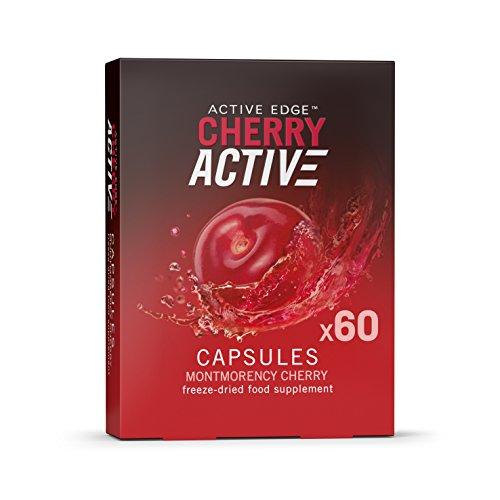 Cherry Active 60 Capsules