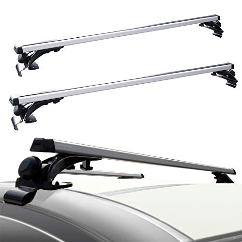 roof rack crossbars pads - 9