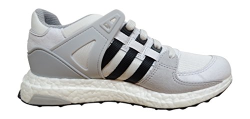 outlet popular prices sale online adidas Originals Equipment Supprt 93/16 Boost Mens Running Trainers Sneakers Vintage White Core Black Green S79112 discount sale online KOdW4D