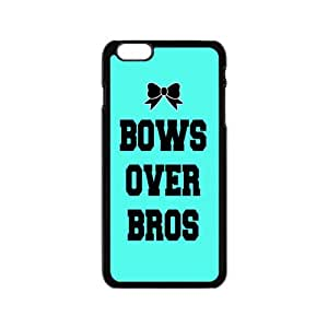 bows over bros Phone Case for Iphone 6