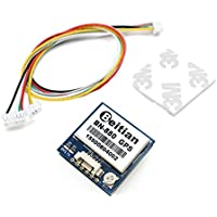 BangBang Beitian BN-880 Flight Control GPS Module Dual Module Compass With Cable