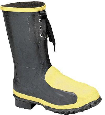 Rubber Boots, Sz 11, 12