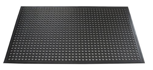 CTA Tools 5500 Rubber Anti-Fatigue Mat by CTA Tools