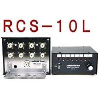 Ameritron RCS-10L Remote coax switch, 8 position
