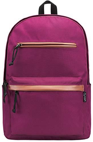 School Backpack Water Resistant Bookbag Gysan Classic College Laptop Bag for Women Men