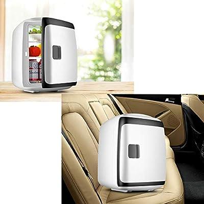 JLWF Refrigerador para Automóvil 15L -5~65 Grados Centígrados Caja ...
