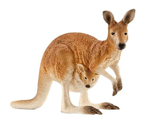 Schleich North America Kangaroo Figurine