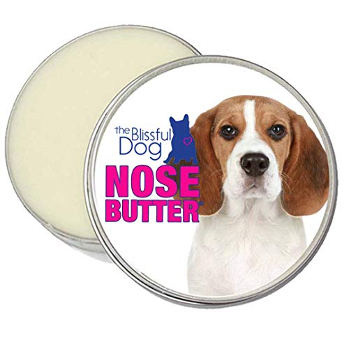 The Blissful Dog Beagle Nose Butter, 1-Ounce