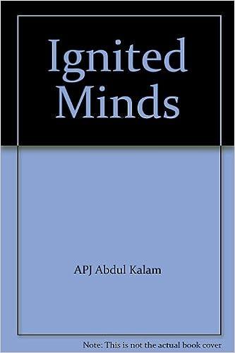 Ignited Minds Book Pdf