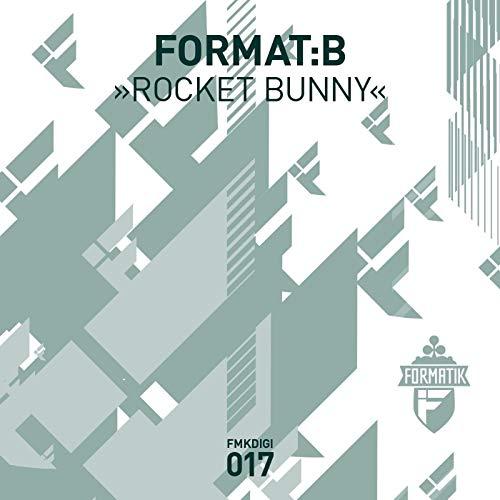 Rocket Bunny -