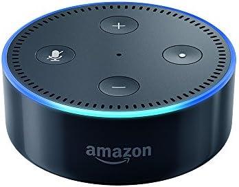 Refurb Amazon Echo Dot 2nd Generation Bluetooth Speaker