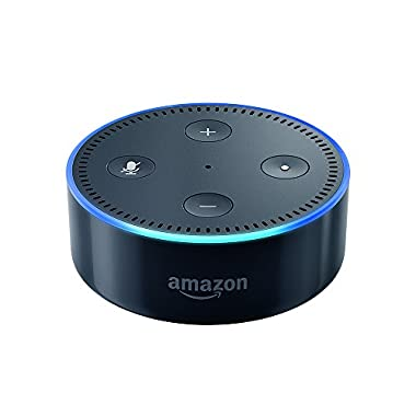 All-New Echo Dot (2nd Generation) - Black