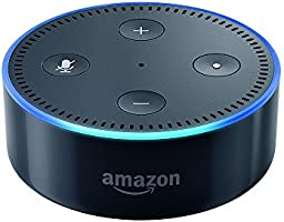 Save $20 on Echo Dot (2nd Gen)