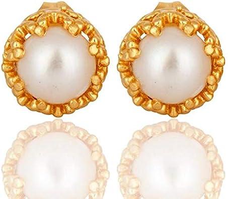 Pendientes Baroque Perlas