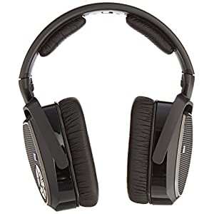Sennheiser RS 175 RF Wireless Headphone Syste...